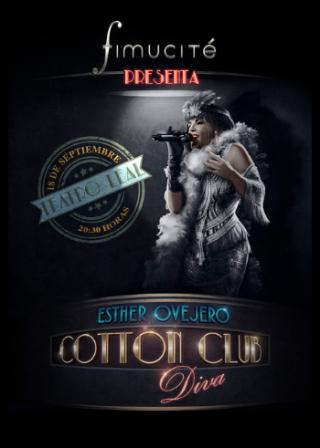 FIMUCITÉ 2020 – Cotton Club Diva