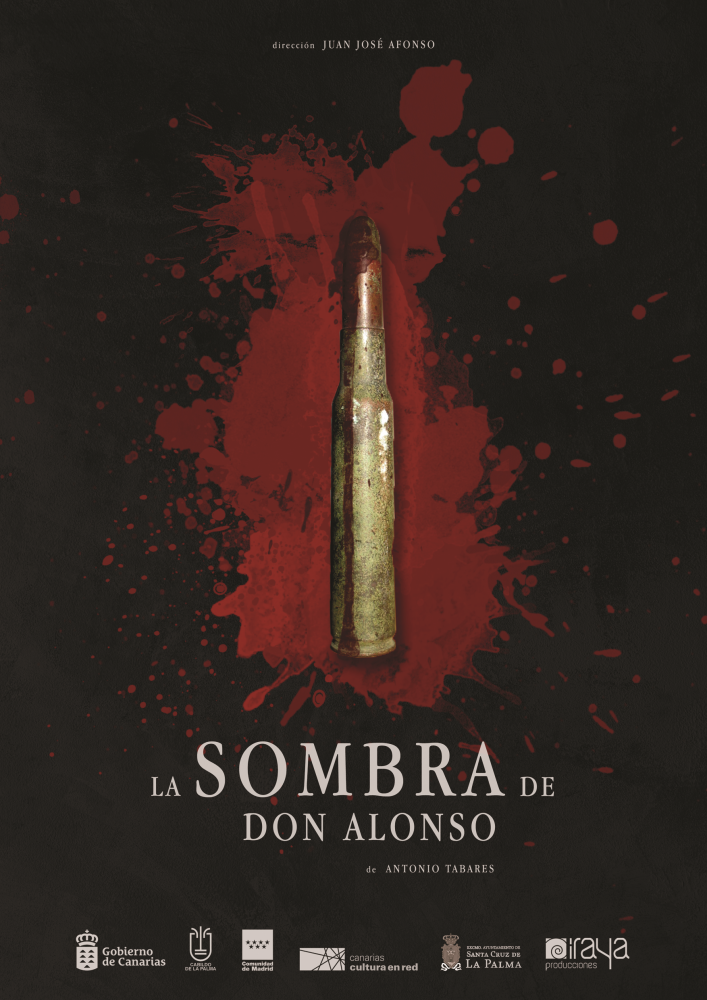LA SOMBRA DE DON ALONSO