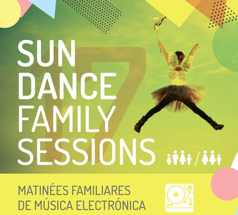 Sun Dance Family Sessions' regresa este domingo al Teatro Leal