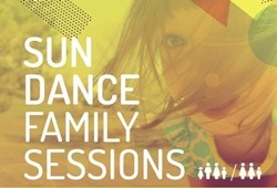 SUN DANCE FAMILY SESSIONS