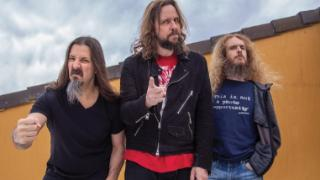 El directo de The Aristocrats sonará en el Teatro Leal con 'You Know What?'